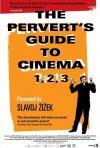 La locandina di The Pervert's Guide to Cinema