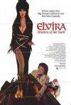 La locandina di Una strega chiamata Elvira