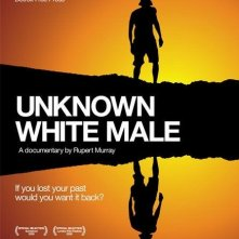 La locandina di Unknown White Male