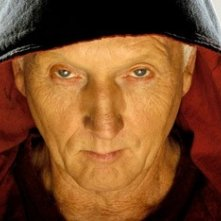 Tobin Bell in una scena di Saw 3