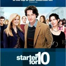 La locandina di Starter for Ten