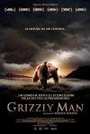 La locandina italiana di Grizzly Man