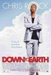 La locandina di Down to Earth - ritorno dal paradiso