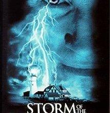La locandina di La tempesta del secolo