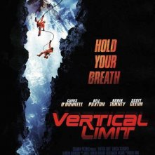 La locandina di Vertical Limit