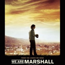 La locandina di We Are Marshall