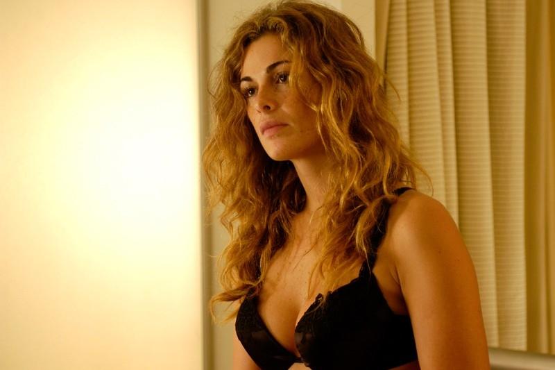 Vanessa Incontrada In Una Scena Del Film Quale Amore 32789
