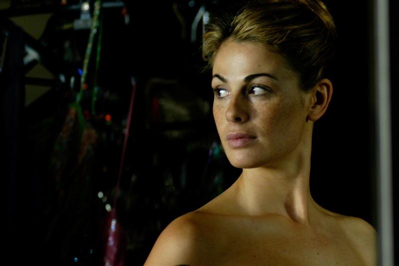 Vanessa Incontrada In Una Scena Del Film Quale Amore 32792
