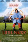 La locandina di Little Nicky