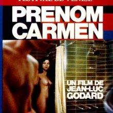 La locandina di Prénom Carmen