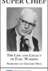 La locandina di Super Chief: The Life and Legacy of Earl Warren