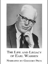 La locandina di Super Chief: The Life and Legacy of Earl Warren
