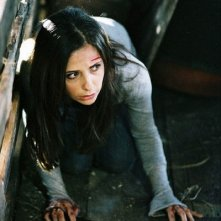 Sarah Michelle Gellar in una scena del film The Return - L'incubo di Joanna Mills