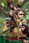 La locandina di A Species' Odyssey