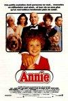 La locandina di Annie