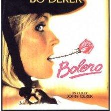 La locandina di Bolero extasy