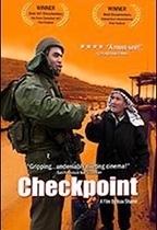 La locandina di Checkpoint