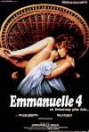 La locandina di Emmanuelle 4