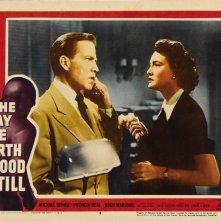 Un'immagine promozionale del film Ultimatum alla Terra