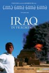 La locandina di Iraq in Fragments