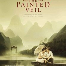 La locandina di The Painted Veil
