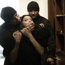Una scena del thriller Hostel 2