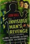 La locandina di La rivincita dell'uomo invisibile