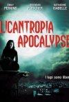 La locandina di Licantropia Apocalypse