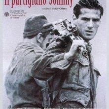 La locandina di Il partigiano Johnny