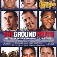La locandina di The Ground Truth