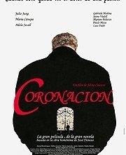 La locandina di Coronacion