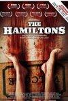 La locandina di The Hamiltons