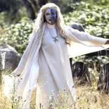Ellen Burstyn in una sequenza del film The Wicker Man