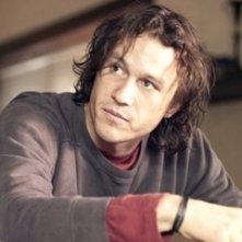 Heath Ledger nel dramma Paradiso + Inferno