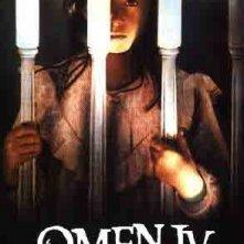 La locandina di Omen IV: presagio infernale