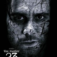 La locandina di The Number 23