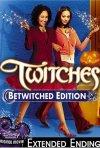 La locandina di Twitches - Gemelle streghelle