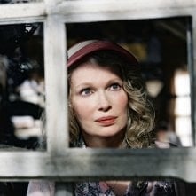 Mia Farrow in una scena del film Arthur e il popolo dei Minimei