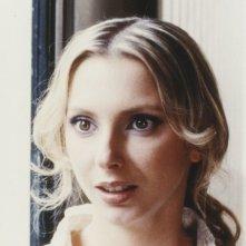 Frédérique Bel in una scena del film Cambio di indirizzo