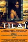 La locandina di Tilai