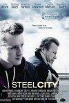 La locandina di Steel City