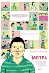 La locandina di The Motel