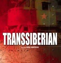 La locandina di Trans-Siberian