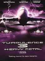 La locandina di Turbulence 3