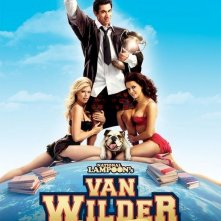 La locandina di Van Wilder 2: The Rise of Taj