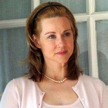 Laura Linney in una scena del film  film In viaggio con Evie - Driving Lessons