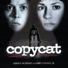 La locandina di Copycat - Omicidi in serie