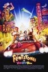 La locandina di I Flintstones in Viva Rock Vegas