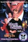 La locandina di Invito a cena con vampiro