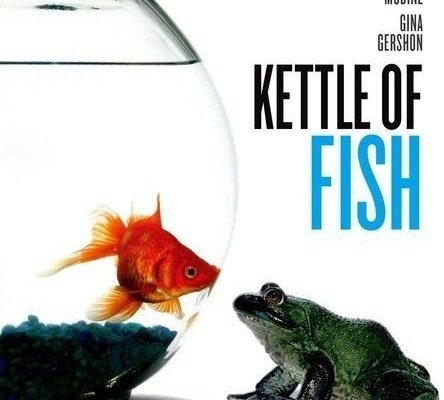 Kettle of fish 2006 film for Kettle of fish